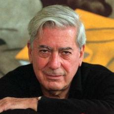 Vargas Llosa